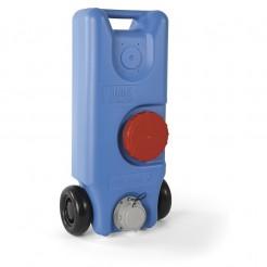 Mobilní nádrž na čistou vodu 40 l
