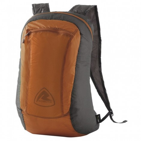 Skládací batoh Robens Helium Day Pack oranžový