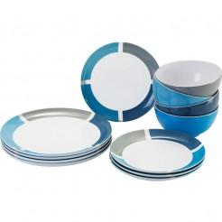 Melaminové nádobí Brunner Midday Spectrum