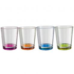 Sada sklenic Brunner  Multiglas 300 ml, 4 ks