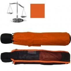 Outdoorový deštník Light Trek oranžový