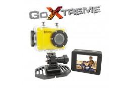 Outdoorová kamera GoXtreme Adventure žlutá