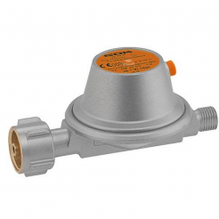 Plynový regulátor 50 mbar