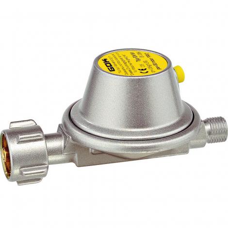 Plynový regulátor 30 mbar