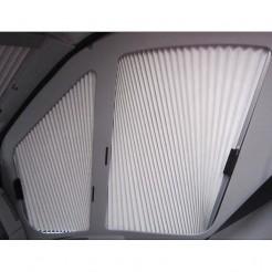 Dometic FP 200 pro boční okna Fiat Ducato