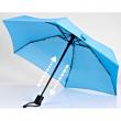 extra lehký kapesní deštník Dainty tyrkysový