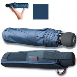 Outdoorový deštník Light Trek tmavě modrý