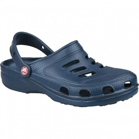 Pánské gumové boty Kenso modré