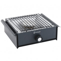 Plynový vařič s grilem Outwell Blaze BBQ