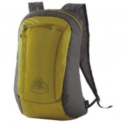 Skládací batoh Robens Helium Day Pack žlutý