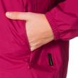 Dámská bunda Cloudburst azalea red