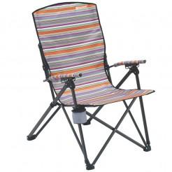 Skládací kempingová židle Outwell Harber Summer