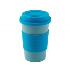Bambusový pohárek Outwell modrý