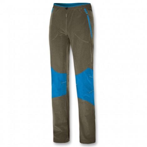 Pánské kalhoty Acotango zelené