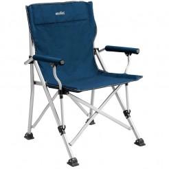 Skládací kempingová židle Brunner Cruiser modrá