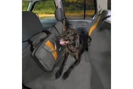 Deka pro psy do auta Wander Hammock černá