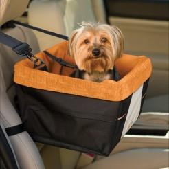 Autosedačka pro psa Skybox Booster