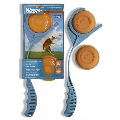 Házecí hra pro psy Winga Starter Kit