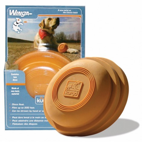 Házecí disk Winga