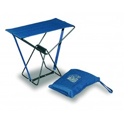 Skládací stolička Brunner Jolly modrá