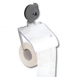 Držák na toaletní papír Eurotrail šedý