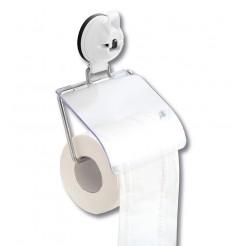 Držák na toaletní papír Eurotrail bílý