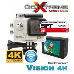 Outdoorová kamera GoXtreme Vision 4K UltraHD