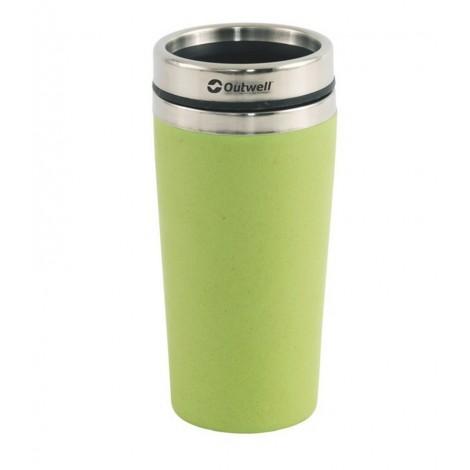 Termohrnek Outwell Vacuum zelený