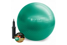 Gymnastický míč Gaiam Total Balance 65 cm