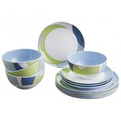Melaminové nádobí Brunner Pacific - Midday