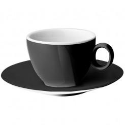 Hrnek Espresso Brunner černý