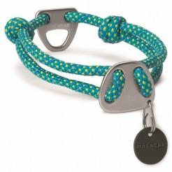Obojek pro psa Knot a Collar modrý
