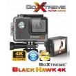 Outdoorová kamera GoXtreme Black Hawk 4K