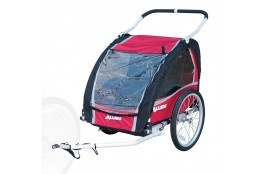 Outdoorový vozík pro děti Allen 2 Child Trailer