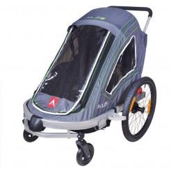 Outdoorový kočárek Allen 2 Child Stroller
