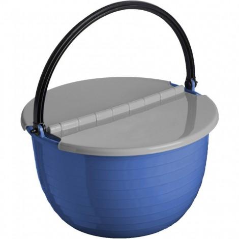 Víko na kbelík
