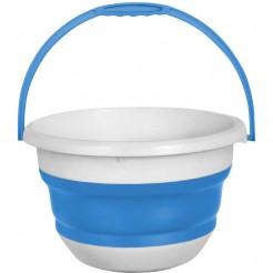 Víceúčelový skládací kbelík Brunner Vinis