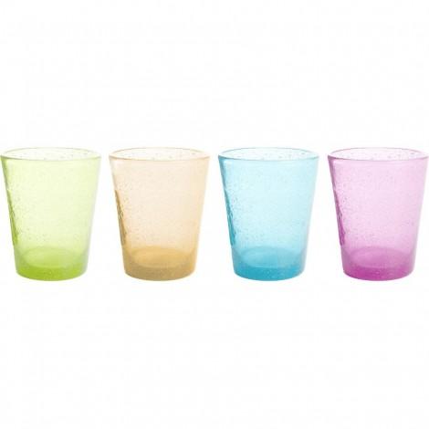 Sada sklenic Brunner Oxygen 300 ml, 4 ks