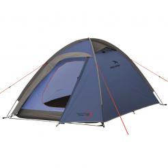 Turistický stan Easy Camp Meteor 200 modrý
