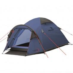 Turistický stan Easy Camp Quasar 200 modrý