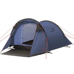 Turistický stan Easy Camp Spirit 200 modrý