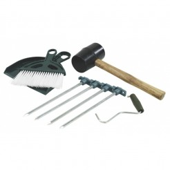 Sada Outwell Tent Tool Kit