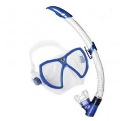Potápěčský set Visionflex LX + Airflex Purge LX
