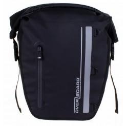 Vodotěsná taška na kolo OverBoard černá