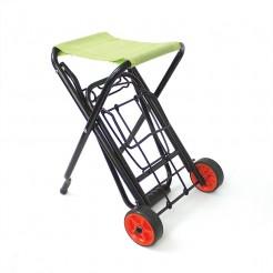 Přepravní vozík se stoličkou Yellowstone