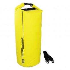 Vodotěsný vak OverBoard 40 l žlutý