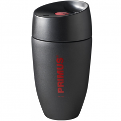 Termohrnek Primus 0,4 l nerez černý