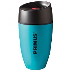 Termohrnek Primus 0,4 l plast modrý
