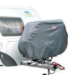 Plachta na kola Fiamma Caravan pro 2 kola