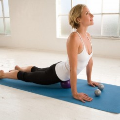 Masážní sada míčů Gaiam Massage Therapy